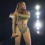 She also said her intention was not to gain sympathy, but to demand respect. (Photo: Instagram, @beyonce)
