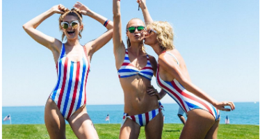10 pics of Taylor Swift's 4th of July party