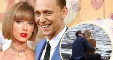 Tom Hiddleston's butt wins an award!
