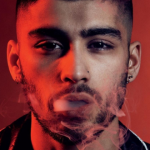 The heartthrob said an alien visited him in his sleep and told him to quit. (Photo: Instagram, @zayn)