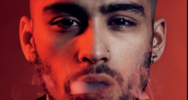 Zayn Malik reveals who told him to quit 1D