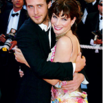 Ryan Gosling and Sandra Bullock, 2002. (Photo: Archive)