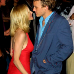Heath Ledger and Heather Graham, 2000 to 2001. (Photo: Archive)