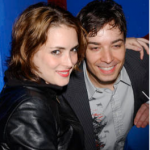 Winona Ryder and Jimmy Fallon, 2002. (Photo: Archive)