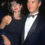 Courteney Cox and Michael Keaton, 1989 to 1995. (Photo: Archive)