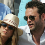 Jennifer Aniston and Vince Vaughn, 2005 to 2006. (Photo: Archive)