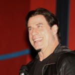 John Travolta lives in Jumbolair, Florida. (Photo: Archive)