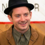 Elijah Wood lives in Austin, Texas. (Photo: Archive)
