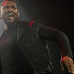 Usher lives in Atlanta, Georgia. (Photo: Archive)