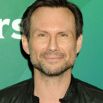 Christian Slater lives in Miami, Florida. (Photo: Archive)