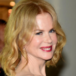 Nicole Kidman lives in Nashville, Tennessee. (Photo: Archive)