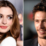 Anne Hathaway and James Franco hosted the Oscars together and did not get along. (Photo: Archive)