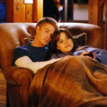 Chad Michael Murray and Sophia Bush on One Tree Hill. (Photo: Archive)