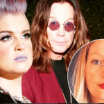 Ozzy Osbourne's mistress has slapped his daughter Kelly Osbourne with a lawsuit. (Photo: Instagram, @erickcuestatv)