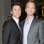 David Burtka and Neil Patrick Harris. (Photo: Archive)