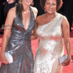 Alex and Wanda Sykes. (Photo: Archive)