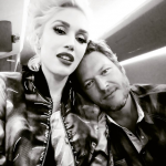 Gwen Stefani and Blake Shelton are reportedly engaged. (Photo: Instagram, @gwenstefani)