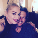 The couple only started dating in October last year, but they are ready to tie the knot. (Photo: Instagram, @gwenstefani)