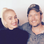 The pair initially got together after bonding over their divorces. (Photo: Instagram, @gwenstefani)