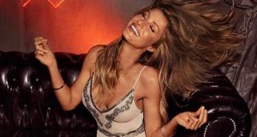 Gisele Bündchen: What I'll eat after Olympic Ceremony
