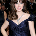 Zooey Deschanel. (Photo: Archive)