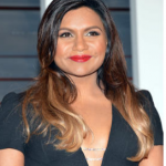 Mindy Kaling. (Photo: Archive)