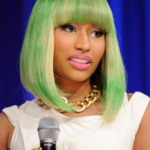 Nicki Minaj. (Photo: Archive)