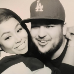 Rob Kardashian has reportedly been flaking out of filming for his new reality show with Blac Chyna. (Photo: Instagram, @thedaily411)