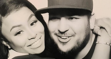 Rob K, Blac Chyna reality show in trouble