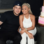 He quit the show and lived a quiet, isolated life in his bedroom while his mom and sisters kept filming the show. (Photo: Instagram, @blacchyna)