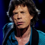 Mick Jagger. (Photo: Archive)