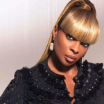 Mary J. Blige. (Photo: Archive)