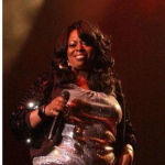 Angie Stone. (Photo: Archive)