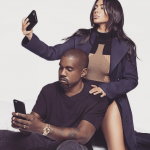 Kanye West has confronted Kim Kardashian over her hectic work schedule. (Photo: Instagram, @kimkardashian)