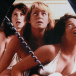 The Slumber Party Massacre – Directed by Amy Holden Jones. (Photo: Archive)
