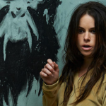 Jennifer Goines, played by Emily Hampshire on 12 Monkeys. (Photo: Archive)