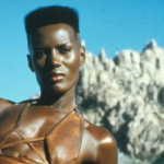 Zula, played by Grace Jones in Conan the Destroyer. (Photo: Archive)