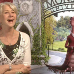 Dean Hardscrabble, voiced by Helen Mirren in Monsters University. (Photo: Archive)