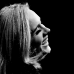 The star suffered a ruptured vocal cord in 2011 and has taken extra precautions to preserve her voice ever since. (Photo: Instagram, @adele)