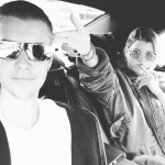 Justin Bieber has recently been posting a lot of photos with Sofia Richie. (Photo: Instagram, @justinbieber)
