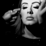 Adele humorously said that she can't dance, implying that only manufactured popsters perform at the sporting event. (Photo: Instagram, @adele)