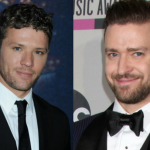 Ryan Phillippe and Justin Timberlake. (Photo: Archive)