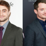 Daniel Radcliffe and Elijah Wood. (Photo: Archive)