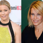 Elizabeth Banks and Chelsea Handler. (Photo: Archive)