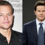 Matt Damon and Mark Wahlberg. (Photo: Archive)