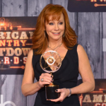 ...Reba McEntire! (Photo: Archive)