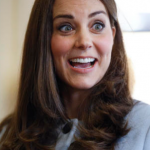 Kate Middleton! (Photo: Archive)