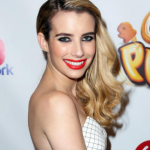 Emma Roberts is the niece of… (Photo: Archive)