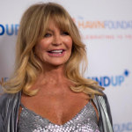 Goldie Hawn! (Photo: Archive)