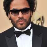 Lenny Kravitz! (Photo: Archive)